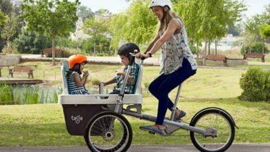 Bicicleta de 3 ruedas: mejores características, marcas y modelos
