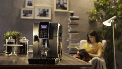 Cafetera automática: ranking TOP 5, ofertas y reseñas