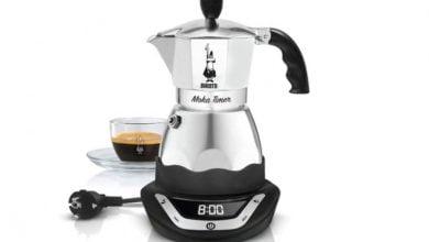 Cafetera eléctrica: Top 5 modelos del mercado, ofertas y precios