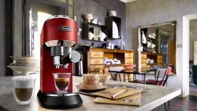 Cafeteras De'Longhi: mejores modelos, funciones y precios en oferta