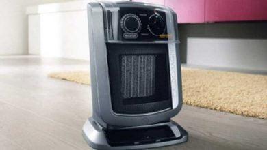 Calentadores de ventilador De'Longhi: ¿Qué modelo elegir exactamente?  Guía completa y precios