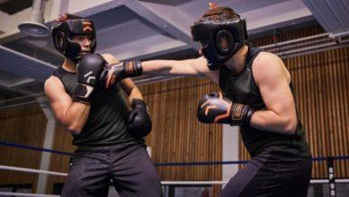 Casco de boxeo y kick boxing - ¿Cómo elegir el mejor modelo?  Liderar y clasificar