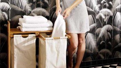 Cesto de ropa: ¿Sabes elegir el mejor modelo?  Ranking TOP5 con opiniones y precios