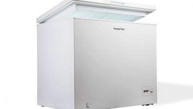 Congelador horizontal: Top 5 modelos de 2021 con precios, ofertas y opiniones