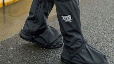 Cubrezapatillas de moto para lluvia: guía para elegir [Marche, Modelos con precio]