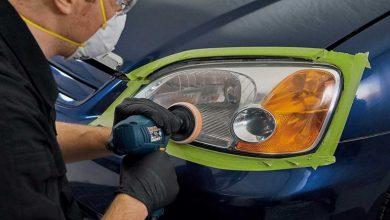El mejor kit de reparación de faros delanteros de coche: los 5 modelos, reseñas y precios más efectivos