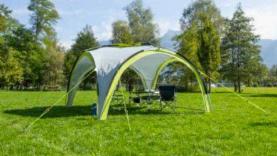 Gazebo para acampar: ¿Cuál elegir?  Ranking de los mejores con reviews, opiniones y precios