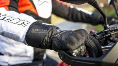 Guantes de moto Alpinestars: comparativa y review de los 5 modelos más vendidos