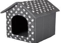 Guía de las mejores casetas para perros de interior: materiales, fotos, opiniones y precios