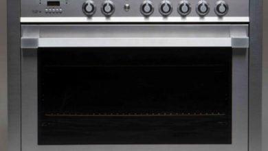 Guía de las mejores cocinas con horno de gas - 5 modelos comparados [opiniones e opiniones]