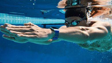 Guía de los mejores pulsómetros para natación - marcas, modelos y precios