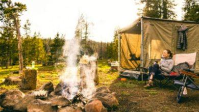 Guía para elegir las mejores sillas de camping - Opiniones y precios