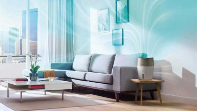 Humidificador de aire: Mejores modelos comparados con opiniones, fotos y precios