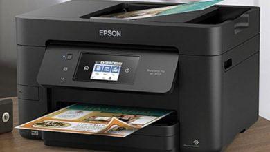Impresoras Epson: modelos de mejor precio calidad con opiniones