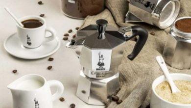 La mejor cafetera moka: los 5 modelos más asequibles, precios y fotos