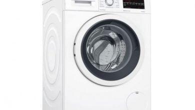 La mejor lavadora Bosch: guía de selección con reseñas, ofertas y precios