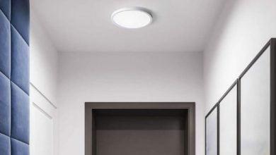 Lámparas de techo led: los 5 mejores modelos para tu hogar