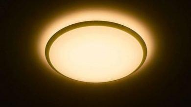 Lámparas de techo Philips: los 5 mejores modelos de calidad-precio [ Clasificación e opiniones ]