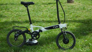 Las 5 mejores bicicletas eléctricas plegables - comparativa con opiniones y precios