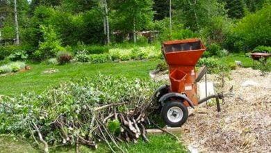 Las 5 mejores trituradoras de gasolina para jardín del mercado - Ranking con fotos, precios y reseñas
