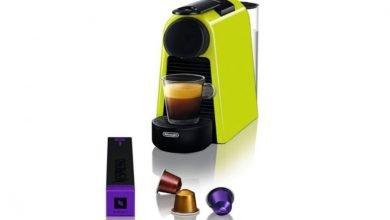 Las mejores cafeteras de cápsulas Nespresso: las 5 más queridas, reseñas