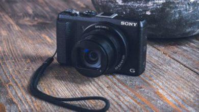 Las mejores cámaras compactas para exterior - Ranking con precios y ofertas online