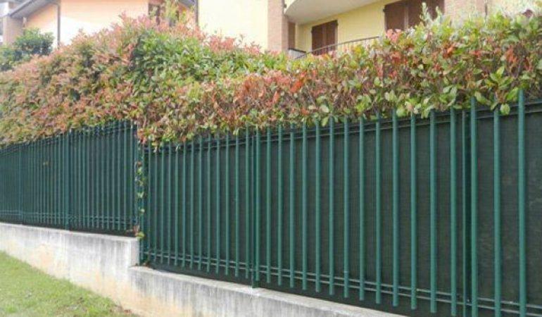 Las mejores mallas de sombra para su jardín, ¿cuál elegir?  Modelos, materiales y precios