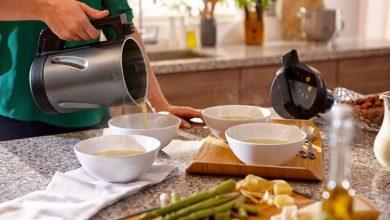 Las mejores máquinas de sopa: clasificación y reseñas TOP5