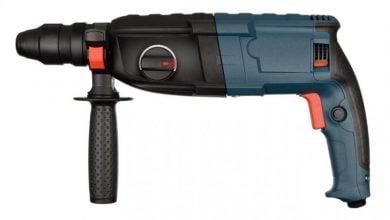 Los 5 mejores martillos Bosch - Guía de compra, fotos y precios