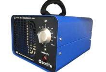 Los 5 mejores ozonizadores: modelos profesionales y domésticos comparados