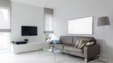 Los 5 mejores paneles radiantes infrarrojos: características, reseñas y precios