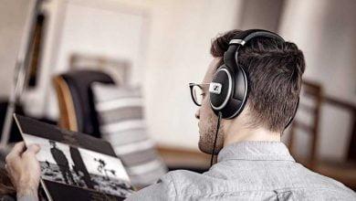 Los mejores auriculares Sennheiser: modelos, opiniones y fotos