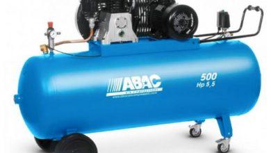Los mejores compresores Abac: 5 modelos en comparación con características, fotos y precios