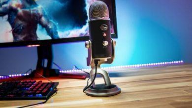 Los mejores micrófonos para juegos y transmisión [ revisión ]