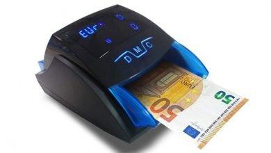 Mejor detector de billetes falsos: guía de selección con opiniones y precios