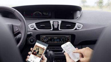 Mejor estéreo de coche Bluetooth: guía de compra con opiniones y precios
