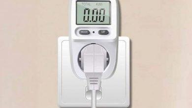 Mejor medidor de consumo de energía: guía de selección con fotos y precios