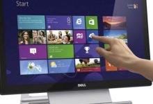 Mejor monitor de pantalla táctil 2021: guía de selección con opiniones y fotos