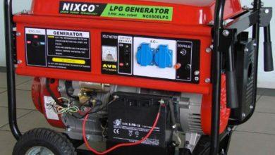Mejores generadores de energía: clasificación con precios y características