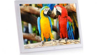 Mejores marcos de fotos digitales del momento: ranking TOP 5 y reseñas