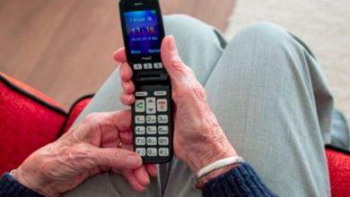 Mejores móviles para personas mayores Brondi: Guía de selección con opiniones y precios