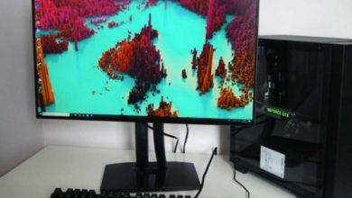 Monitores de PC 4k: los 5 mejores modelos con opiniones y precios