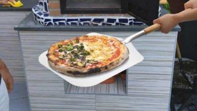 Pala de pizza: ¿Cómo elegir el mejor modelo?  Guía con fotos y precios