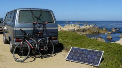 Paneles solares portátiles: Ranking de precios de los mejores modelos del mercado