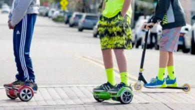 Ranking de los 5 mejores Hoverboards calidad-precio - Marcas, modelos, fotos y precios