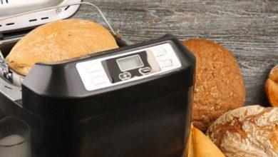 Ranking y reseñas de las mejores mezcladoras de pan - [Marche, Modelos con precio]