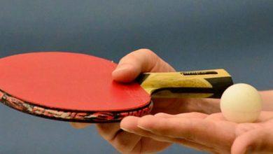 Raquetas de tenis de mesa ping pong - Ranking de los mejores