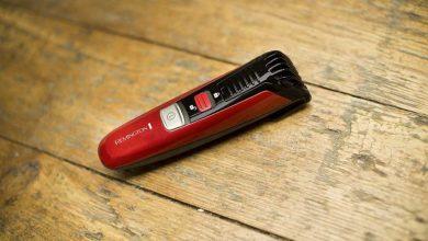 Recortadora de barba Remington: los 5 mejores modelos con una buena relación calidad-precio