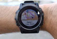 Reloj Garmin Fenix 5: versiones, características y precios