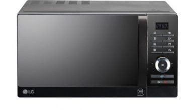Reseñas y precios de los mejores hornos microondas Lg